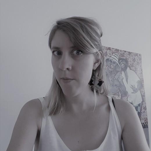 Solène HUBERSON