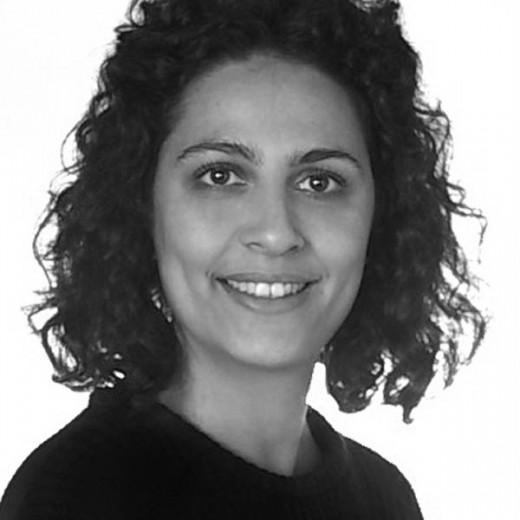 Sara HADJI REZAI